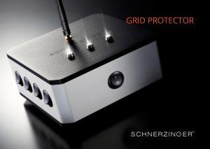 Grid Protector von Schnerzinger im HiFi-Studio Thomas Fast