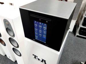 T+A HiFi Kompaktanlage Caruso