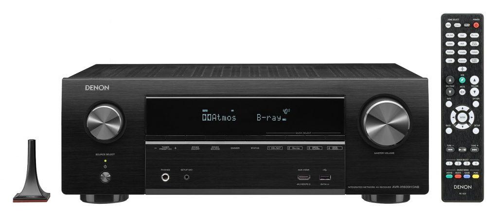 PM-DENON-AVR-X1600H-DAB