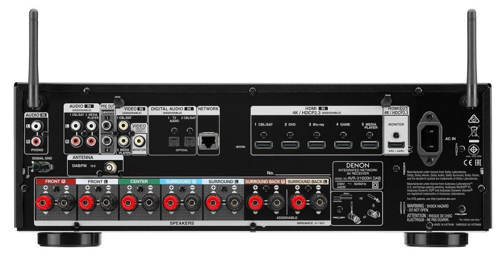 PM-DENON-AVR-X1600H-DAB-Anschluesse