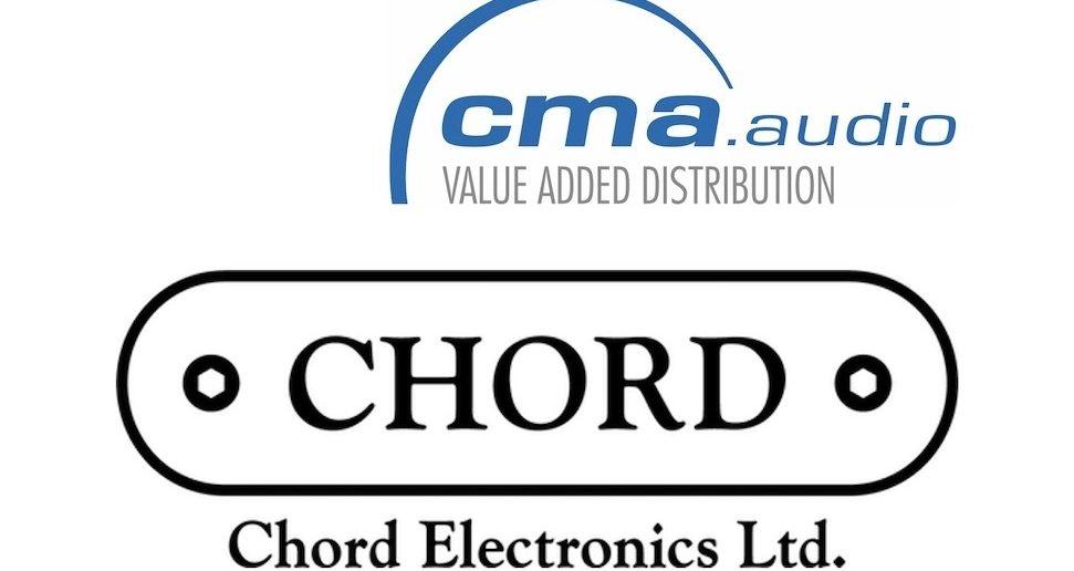 CMA Audio übernimmt den Vertrieb von Chord Electronics
