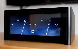 Streaming-Verstärker NAD M10 mit BluOS und aptX HD im Test