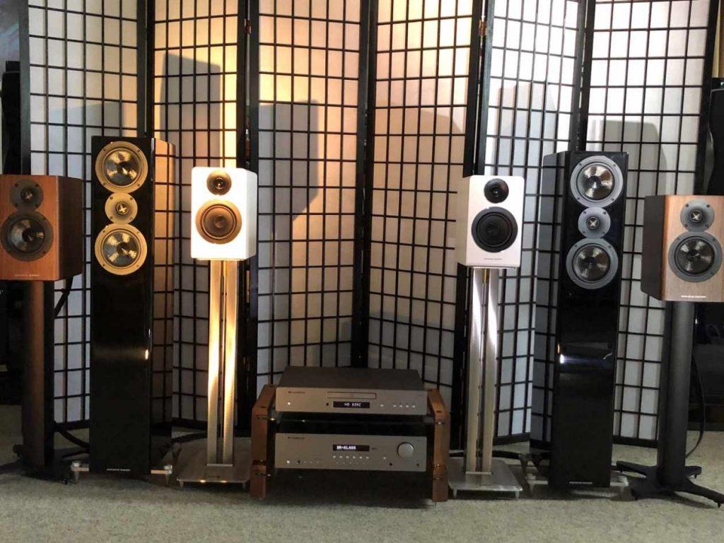 News: Die Händler der Lautsprecher Acoustic Energy haben wieder geöffnet!