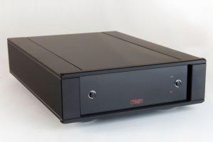 Der neue MM- und MC Phono-Vorverstärker Rega Aria MK III