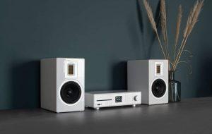 Neu: Die HiFi-Kompaktlautsprecher Orchestra von Sonor