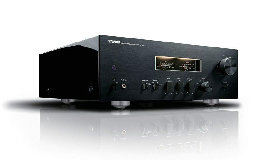 Der neue HiFi-Verstärker Yamaha A S 1200