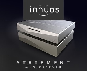 Innuos Statement High End Musikserver