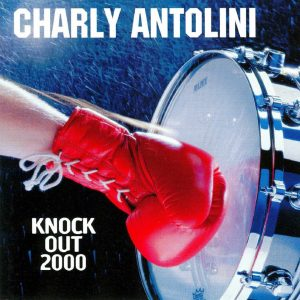 cover-Charlie-Antolini-Knock-Out-2000