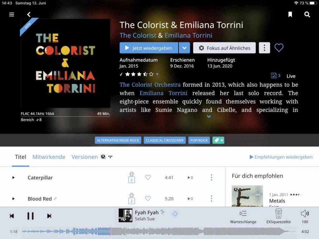Roon-Album-The-Colorist