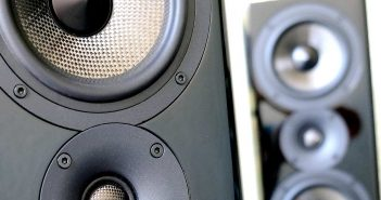 Im Test die Standlautsprecher Acoustic Energy AE 509 um 3000 Euro
