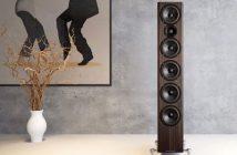 Neuer Standlautsprecher Acoustic Energy AE 520 für 4.000 Euro