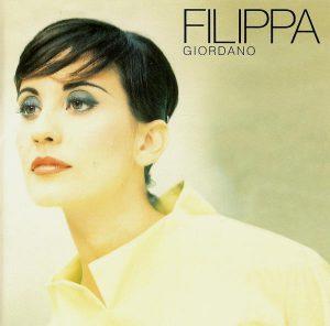 Cover des Album von Filippa Giordano