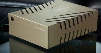 Das neue externe HiFi- und High End Netzteil Gold Note EVO Plus
