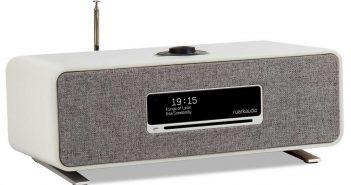 Die neue günstige HiFi-Komplettanlage Ruark Audio R3
