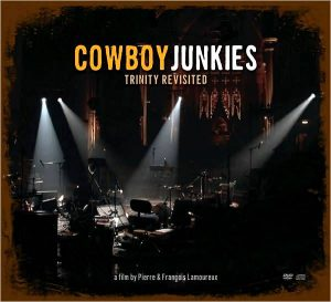 "Cover des Album ""Trinity Revisited"" von der Band Cowboy Junkies."