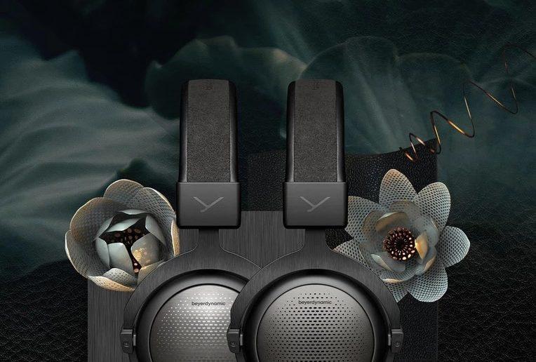 Dritte Generation der Tesla HiFi-Kopfhörer T1 und T5