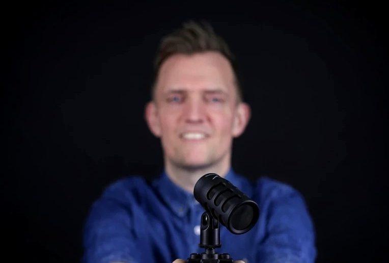 Das neue Mikrofon Beyerdynamic TG I51