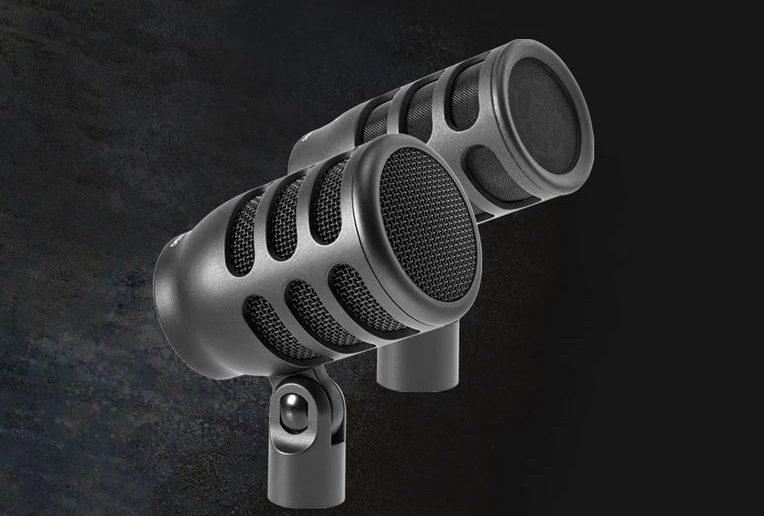 Das neue Mikrofon Beyerdynamic TG D70