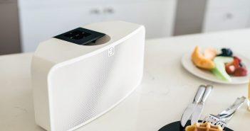 Bluesound kabelloser Lautsprecher Pulse 2i