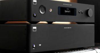 Die neue Stereo-Endstufe NAD C298