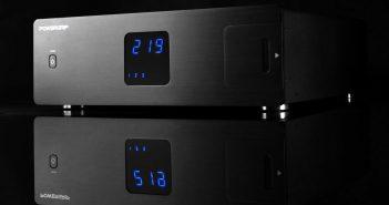 POWERGRIP HiFi-Netzfilter im Vertrieb von Phonar Akustik