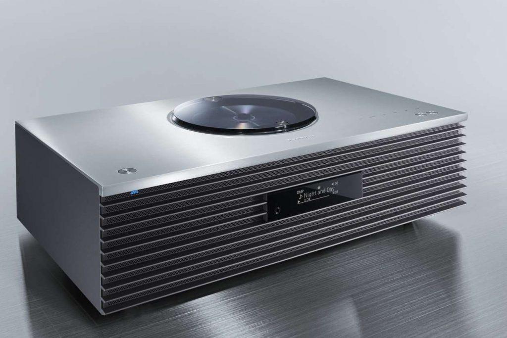 "Neue Technics Stereo ""Kompakt-Anlage"" SC-C70MK2"