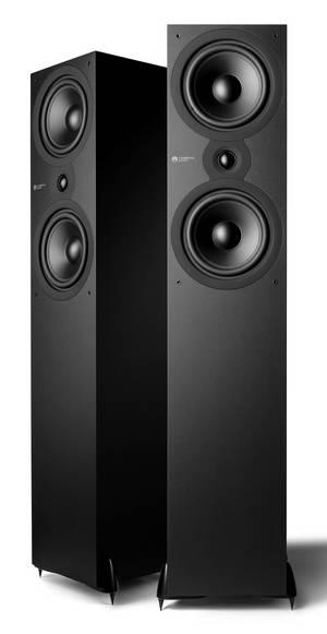 Standlautsprecher Cambridge Audio SX 80