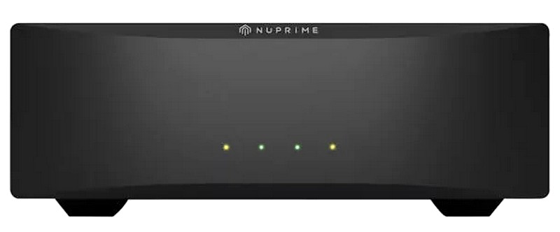 Das neue lineare HiFi-Netzteil NuPrime LPS 205