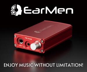 Ear-Men. DAC für mobile Kopfhörer
