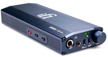 Im Bild der neue iFi Audio Micro iDSD Signature – DAC / Kopfhörerverstärker