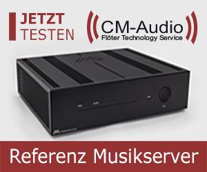 Antipodes Musik-Server K50