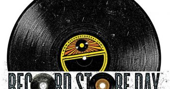 Logo des Record Store Day 2021