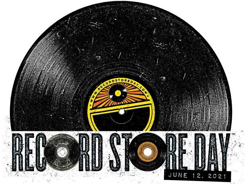 Logo des Record Store Day 2021