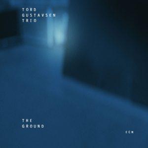 Tord Gustavson Trio: Album-Cover The Ground