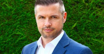 Franck Blondel wird EMEA Senior Vice President Sales und Marketing der Premium Audio Company
