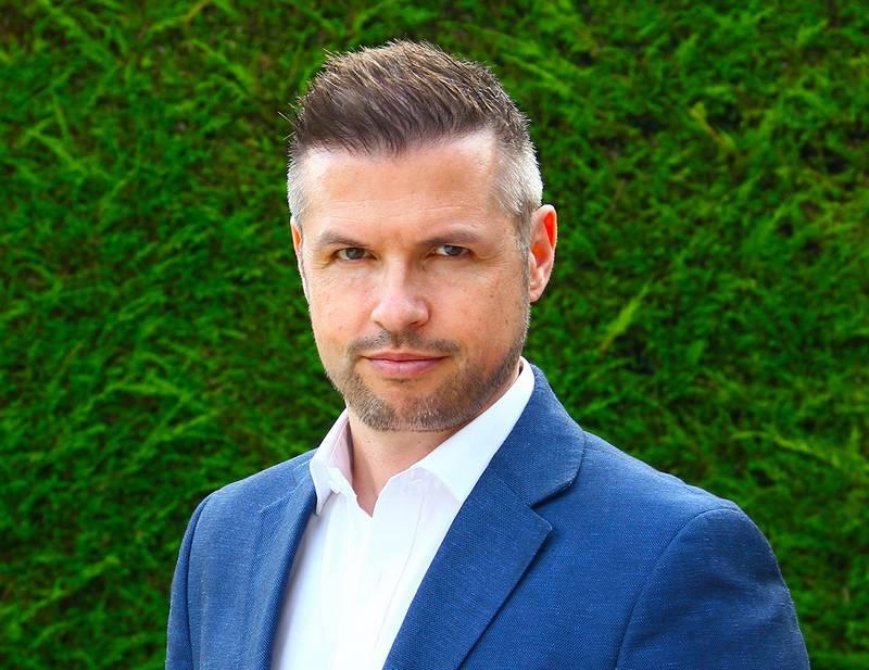 Franck Blondel wird EMEA Senior Vice President Sales und Marketing der Premium Audio Company