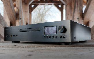 Im Test der High End Netzwerkplayer Technics SL-G700 mit integriertem CD- und SACD-Player