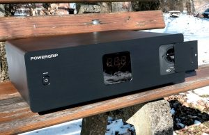 Test des HiFi & High End Netzfilter / Power Conditioner Powergrip YG-1