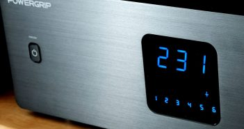 Test des HiFi & High End Netzfilter / Power Conditioner Powergrip YG-1