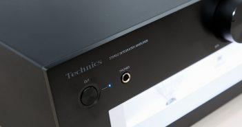 Im Test der Digital-Voll-Verstärker Technics SU-G700 mit D/A-Wandler und Phono-MM-Eingang