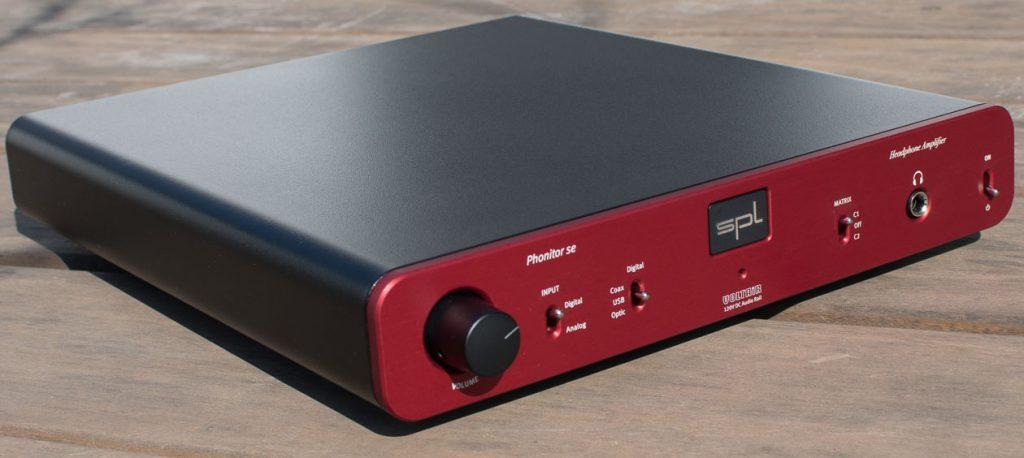 SPL-Phonitor-SE-DAC768