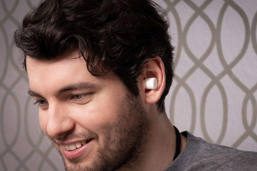 True Wireless Kopfhörer Cambridge Audio Melomania 1+ mit neuer App