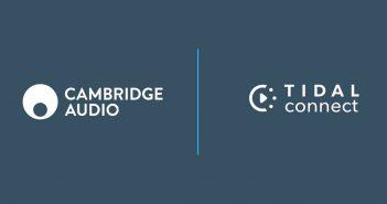 Das neue Update Tidal Connect für die Netzwerkplayer und Streamer von Cambridge Audio
