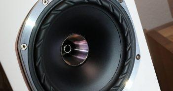 Im Test die Koaxial Standlautsprecher Fyne Audio F501 SP