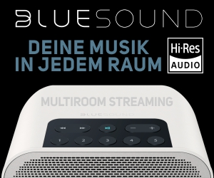 BLUESOUND - Deine Musik in jedem Raum