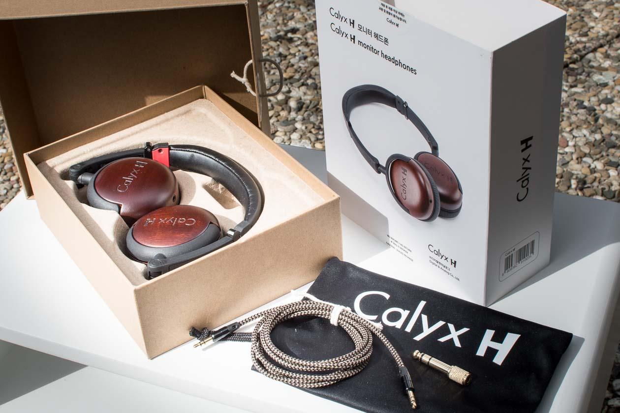 Test-Calyx-H-Set