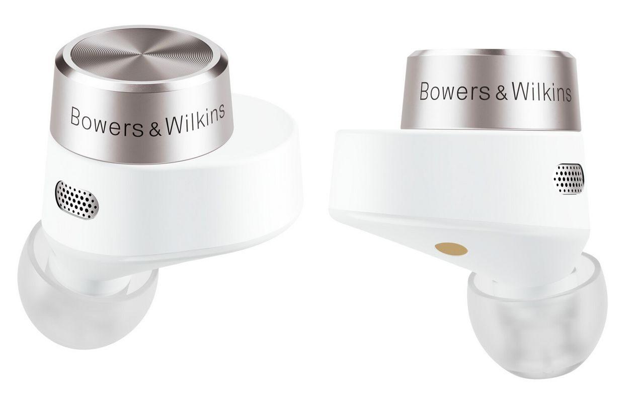 Neu der Bowers Wilkins True Wireless PI5