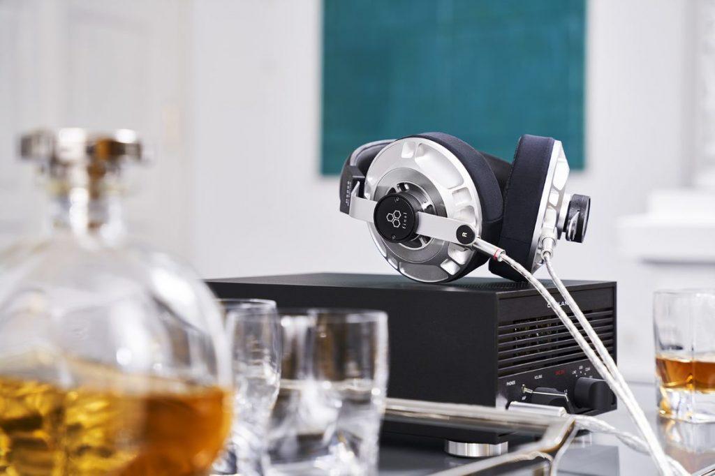 High End Over Ear Kopfhörer Final D8000 Pro Edition