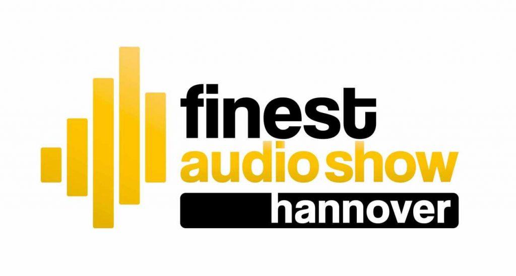 Logo der HiFi- und High End Messe Finest Audio Show Hannover