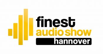 Logo der HiFi- und High End Messe Finest Audio Show Hannover